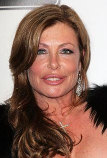 Nyy'zai Kelly LeBrock Model & Actress. Former wife of Steven Seagal