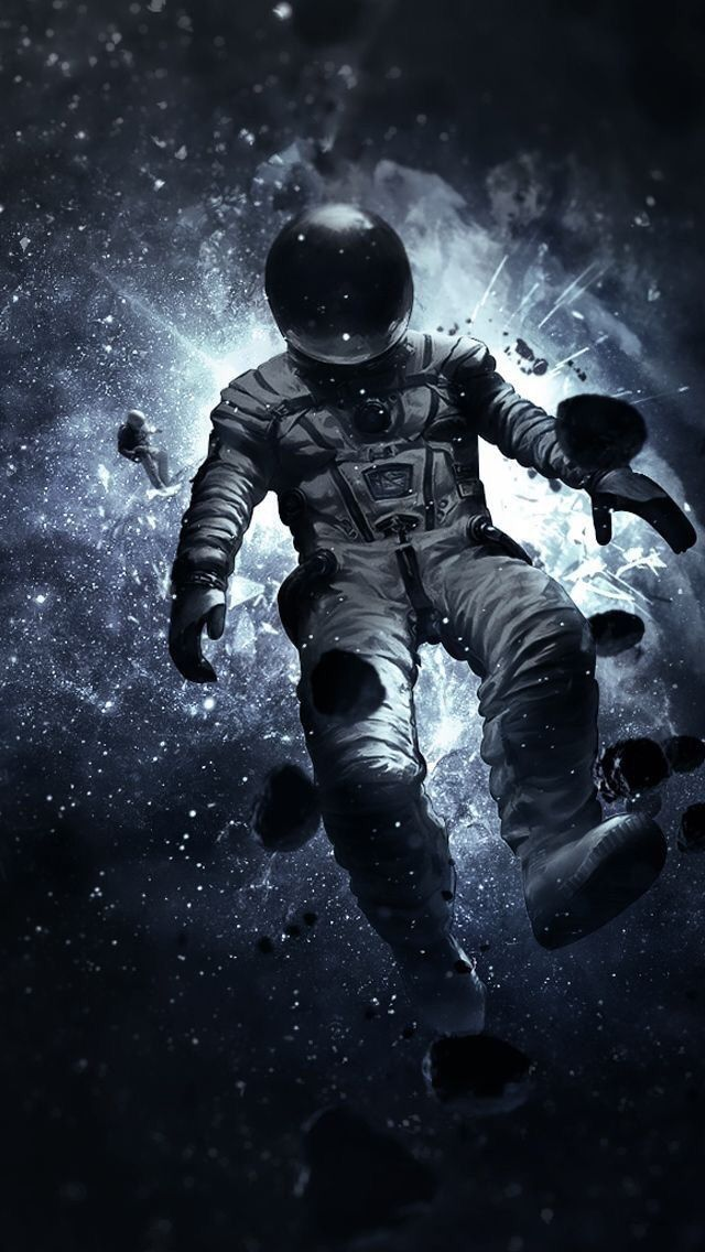 Pin by Raw Fusion on Astronauts Space art, Astronaut art