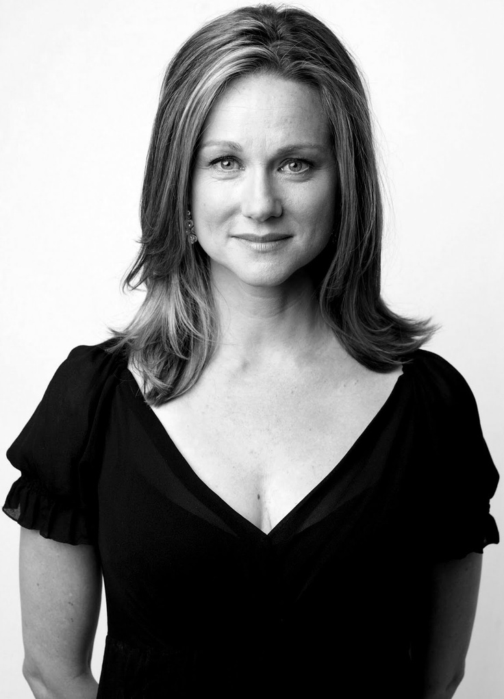 "Laura Linney - great in ""Love Actually"" and other movies. Glad she is finally getting more recognition in the US."