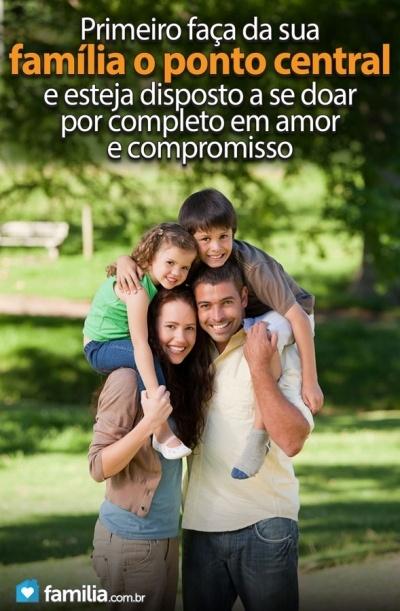 Familia.com.br | A #importância de #investir completamente no #negócio da #família.