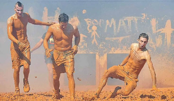 Tough Mudder to be best thing to happen to Caloundra tourism | Sunshine Coast Daily