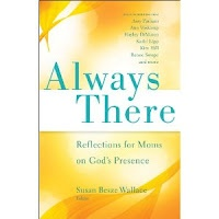 Great new book by MOPS International, with devos from Ann Voskamp, Renee Swope, and one from me!