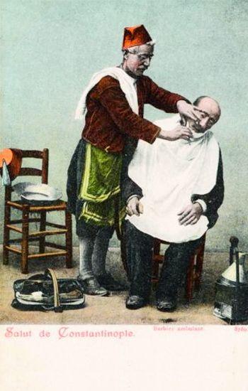 Osmanlı halk giysileri