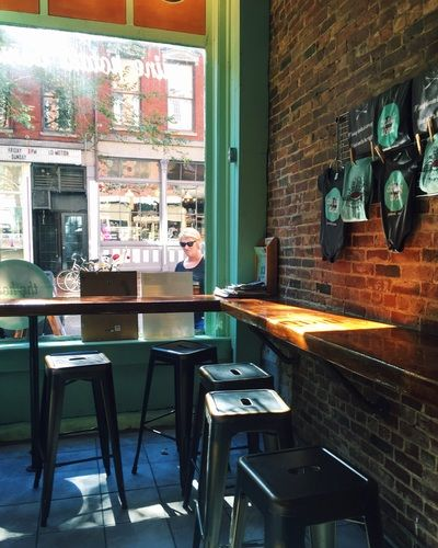 Must-Go Places in Portland, Maine! (Travel Diary) - The Holy Donut