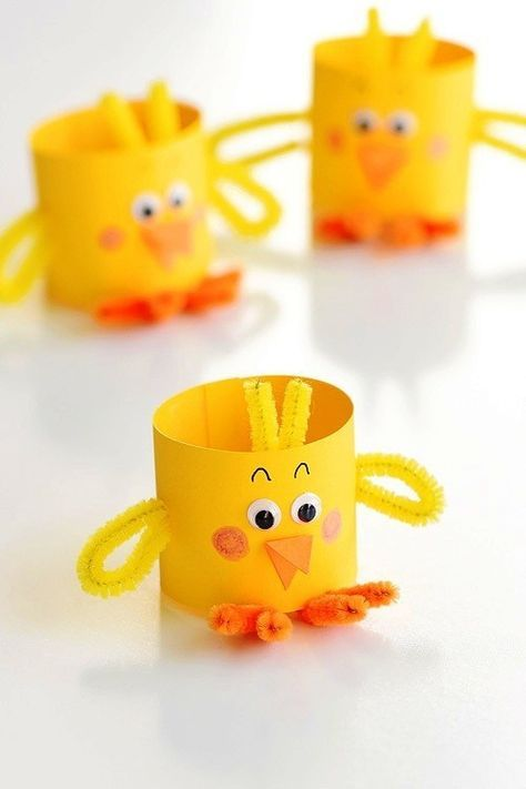 60 creative and easy Easter crafting ideas and tips for an amusing easter egg hunt