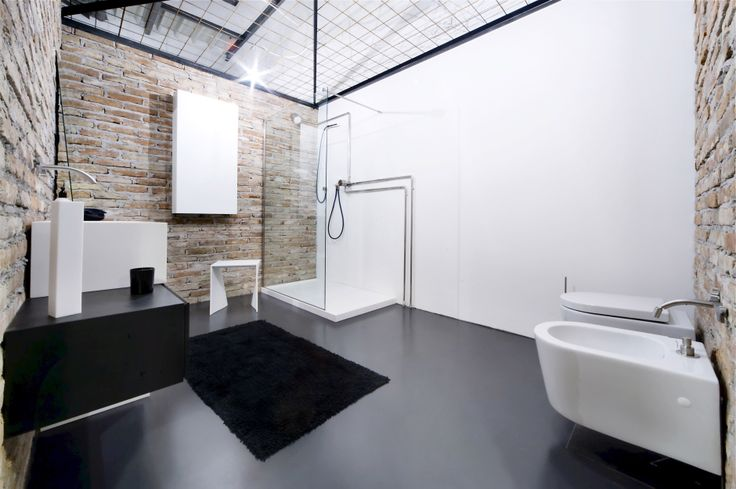 GAL Bathroom_LE MUST SHOWROOM (BZ)