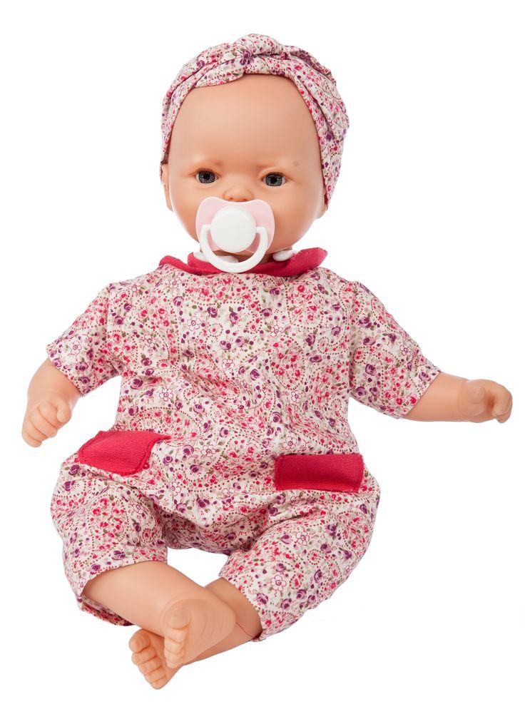 Lola (36 cm) #doll #muñeca #muñecabarrutoys #barrutoys