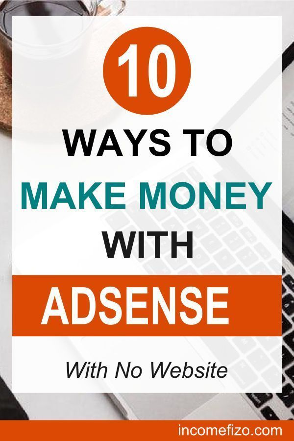 How To Earn Money Through Adsense