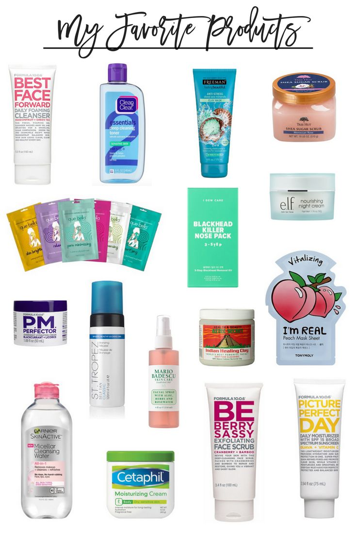 Skincare Routine Even A Lazy Girl Can Manage