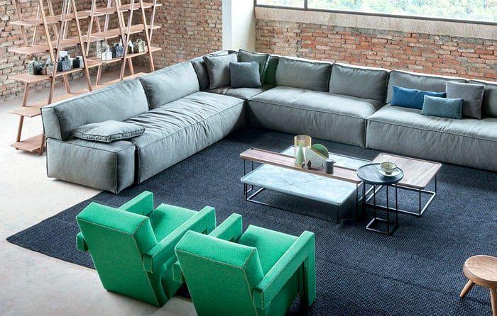 New Living Room Decor Trends 2021 In 2021 Sofa Design Trending Decor Furniture Design Living Room Living room design trends 2021