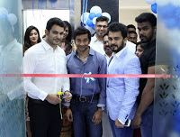 Latest Images of First Time in India Unique Salon & Gym Opens for Transgenders Hot Gallerywww.vijay2016.com