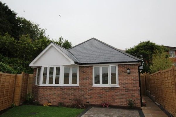 2 bedroom bungalow for sale in Queens Park, Bournemouth.  Click here for more information: