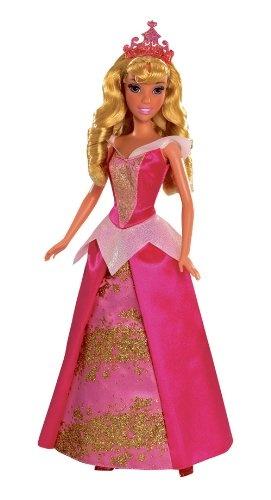 Com disney princess sparkling princess sleeping beauty doll 2012