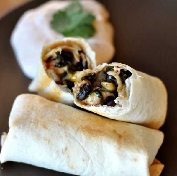 Best 25+ Southwest egg rolls ideas on Pinterest ...