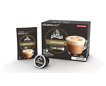 Cappuccino - #VanHoutteSpecialty Collection