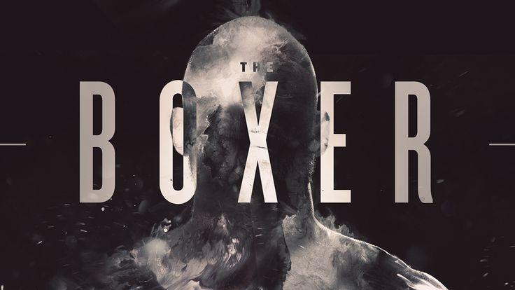 The Boxer - jonathan kim