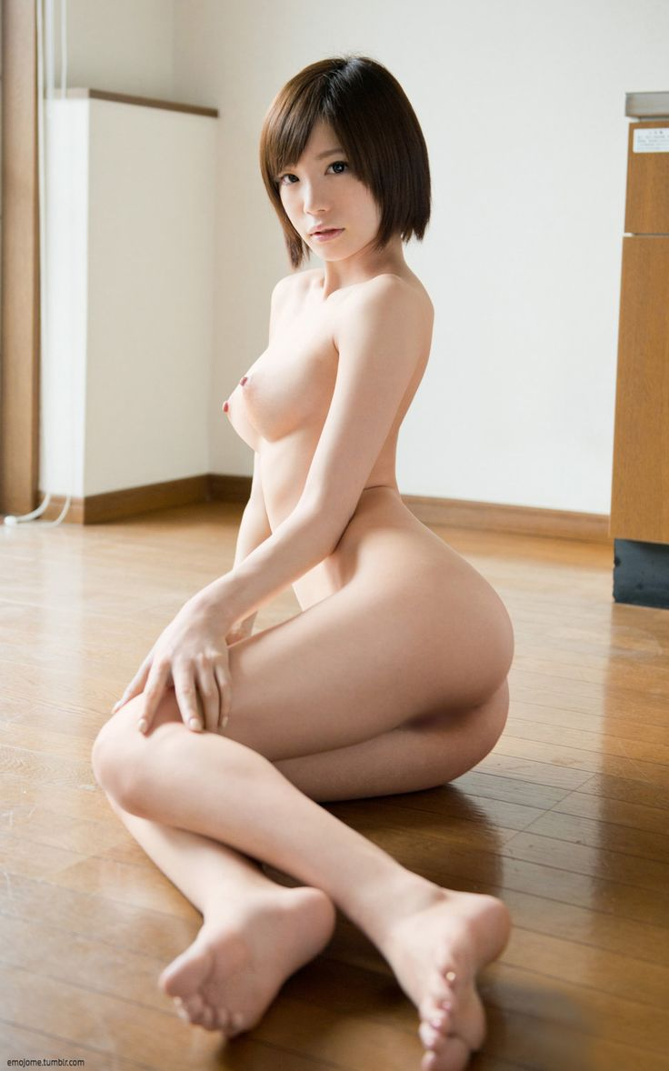 japanesse booty nude