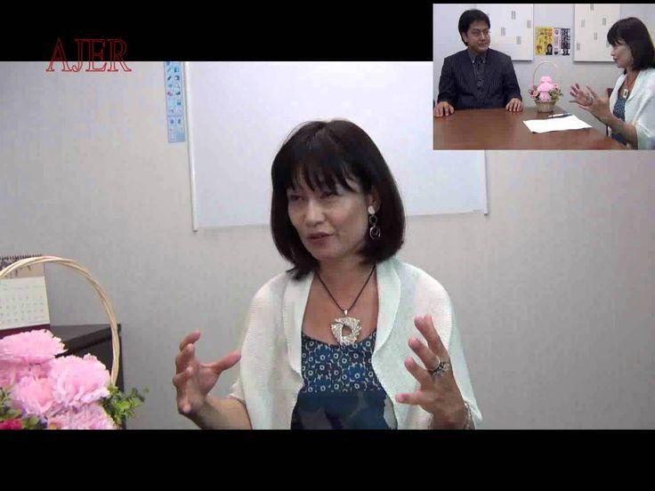 『中国崩壊カウントダウン①』河添恵子 AJER2012.9.5(1)
