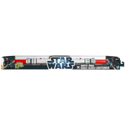 1000+ ideas about Darth Maul Lightsaber Toy on Pinterest | Lightsaber Toys, Star Wars Action ...