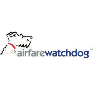 Airfare Watchdog best flight comparison sites