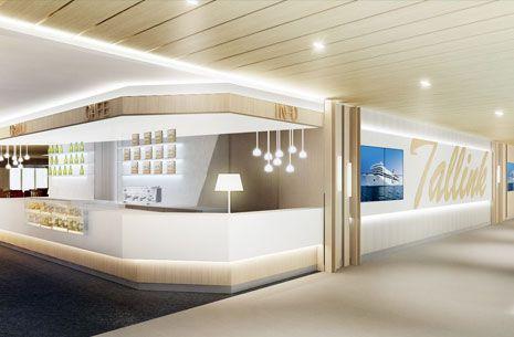 Tallink Megastar  3D www.dsign.fi
