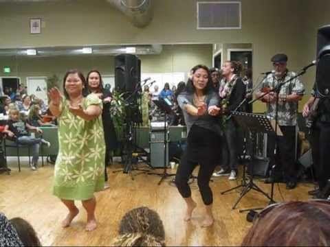 """DeAndre Brackensick sings """"Ke Aloha"""", boy really needs to do a hawaiian album!"""
