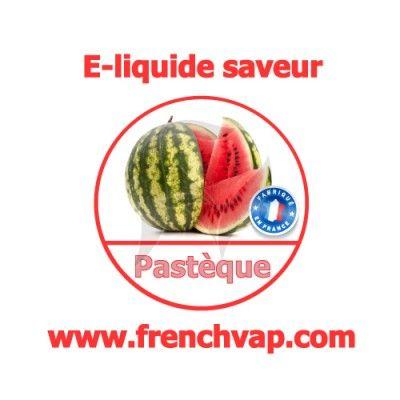 Savourez un délicieux goût d'été avec cet e-liquide aux arômes de pastèque.
