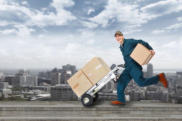 Ottimizzazione magazzini Logistica