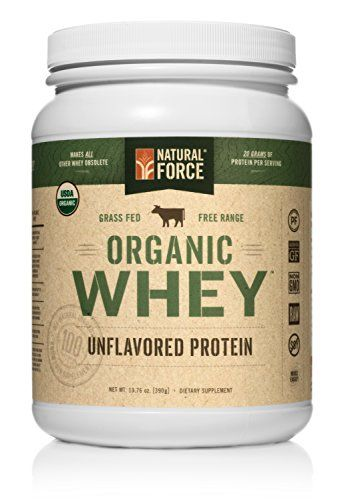 Best Whey Protein Powder Reviews – Organic – Non gmo – Cold Processed – Grass Fed – No Hormones For those looking for cold processed whey protein powder or minimally processed, we have done the reviews on a number of whey protein brands. One of the top rated is Natural Force (you can get pricing…