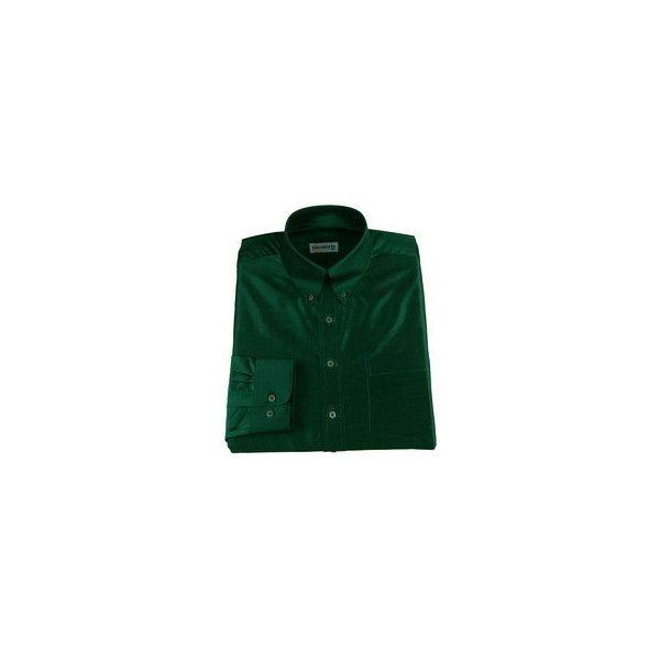 Custom Dress Shirt - Men's Dark Green Silk Shirts found on Polyvore featuring polyvore, men's fashion, men's clothing, men's shirts, men's dress shirts, dark green mens dress shirt, mens silk shirt, mens silk dress shirts and mens dress shirts