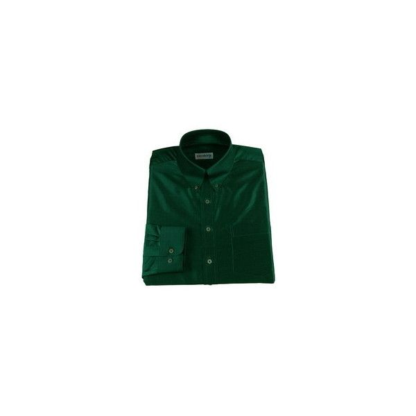 Custom Dress Shirt - Men's Dark Green Silk Shirts found on Polyvore featuring polyvore, men's fashion, men's clothing, men's shirts, men's dress shirts, dark green mens dress shirt, mens silk shirt, mens silk dress shirts and mens dress shirts