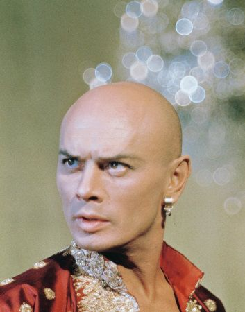 Yul Brynner - the ONLY king.: Eye Candy, Favorite Actor, Beautiful Men, Hollywood Legends, Film Classic, Movie Stars, King, Yul Brynner, Favorite People