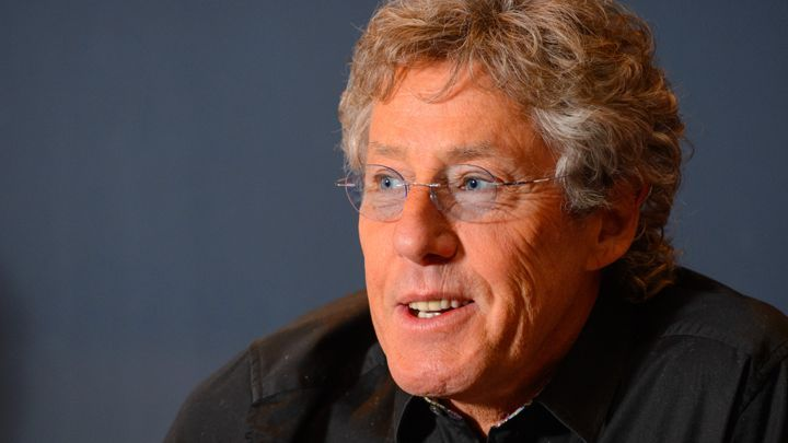 """Roger Daltrey: """"I Want Us to Stop at the Top of Our Game"""