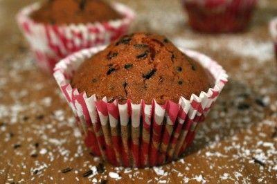 Mafini sa cokoladom: Mafini Sa, Za Mafine, Recipes, Mafine Razne