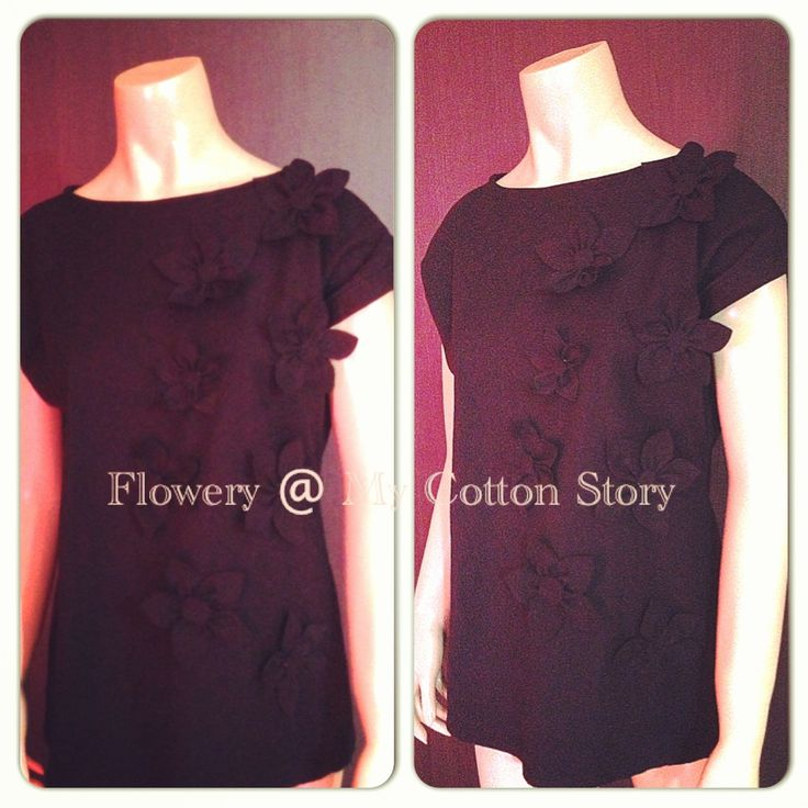 Flowery by My Cotton Story