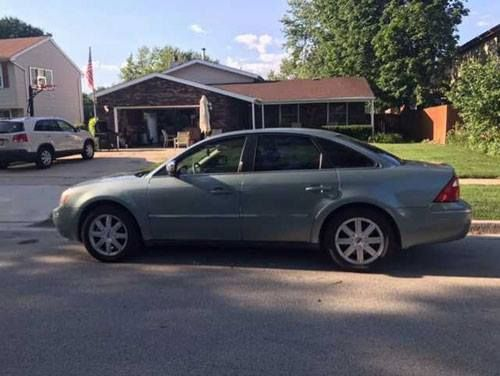 2005 Ford Five Hundred -  Joliet, IL #8221736855 Oncedriven