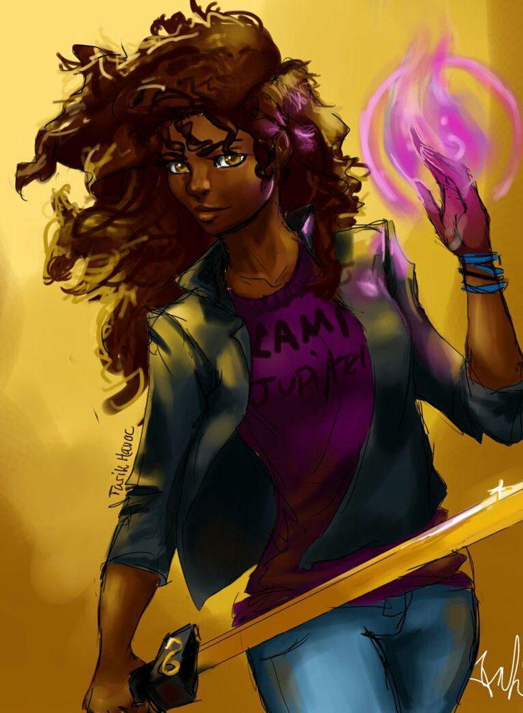 Des fan art de tous les personnages de l'univers de Percy Jackson, re… #fanfiction # Fanfiction # amreading # books # wattpad