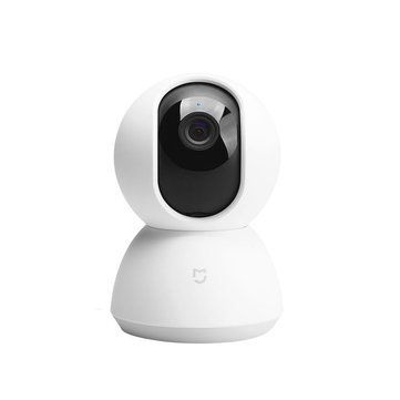 Yes,worth it!Only US$33.83, buy Xiaomi Mijia 360 Degree 720P IP Camera sale online store at good price from Banggood, free shipping!
