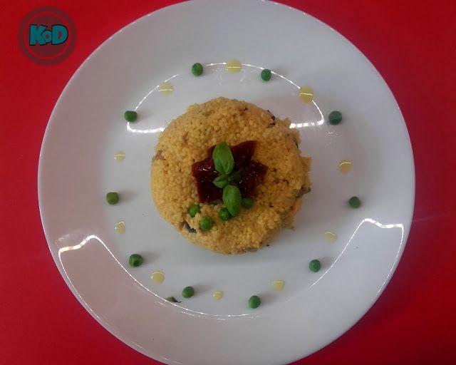 Kaszotto bezglutenowe #gluten free #fit #kasza #inspiration