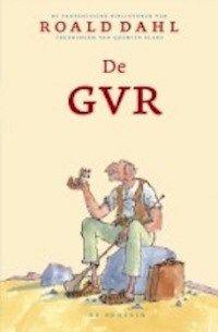 recensie van IsaP over Roald dahl - De GVR (7e recensie) | http://www.ikvindlezenleuk.nl/2016/10/dahl-gvr-7erecensie/