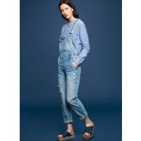 Jeans-Overall 'JODIE'   Damen           Pepe Jeans London