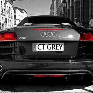 Christian Grey S Audi R8 Spyder