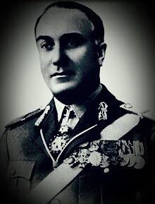 Mareşalul Ion Antonescu: General de corp de armată Mihail Racoviță