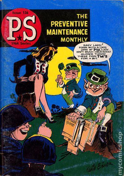 Preventive Maintenance, Image Search, Comics, Comic Book, Ps