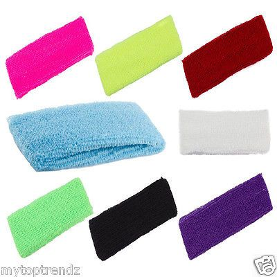 #Unisex #stretchy #sports sweat headband sweatbands head band tennis badminton yo,  View more on the LINK: 	http://www.zeppy.io/product/gb/2/162026321992/