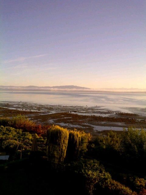 Parksville, BC (Vancouver Island)