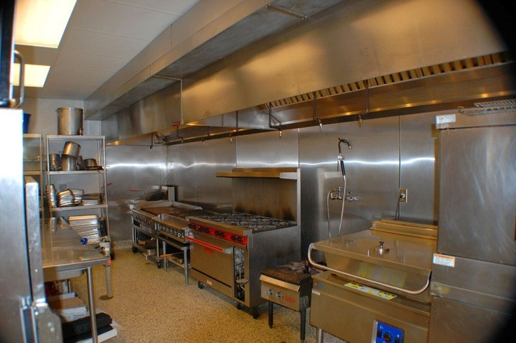 Chinese Restaurant Kitchen Equipment industrial kitchen equipment | commercial kitchen project