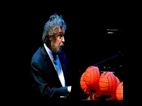 Les Luthiers - Rhapsody in Balls (Bolarmonio) - Lutherapia A puro talento!!!!