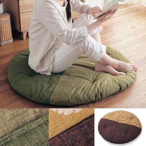 京都の職人さんが作ったせんべい座布団(洛中高岡屋)