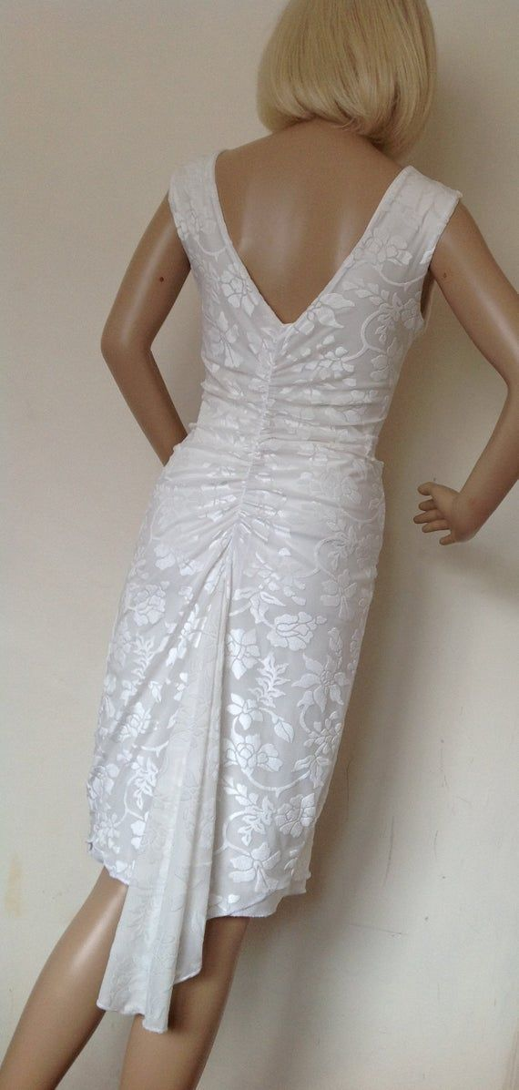 Argentine tango dress in small Size